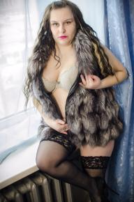 Индивидуалка ИЛЯНА, 34 года, метро Алма-Атинская
