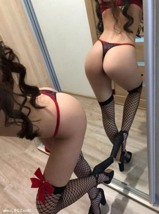 Проститутка Ангелика, 24 года, метро Киевская