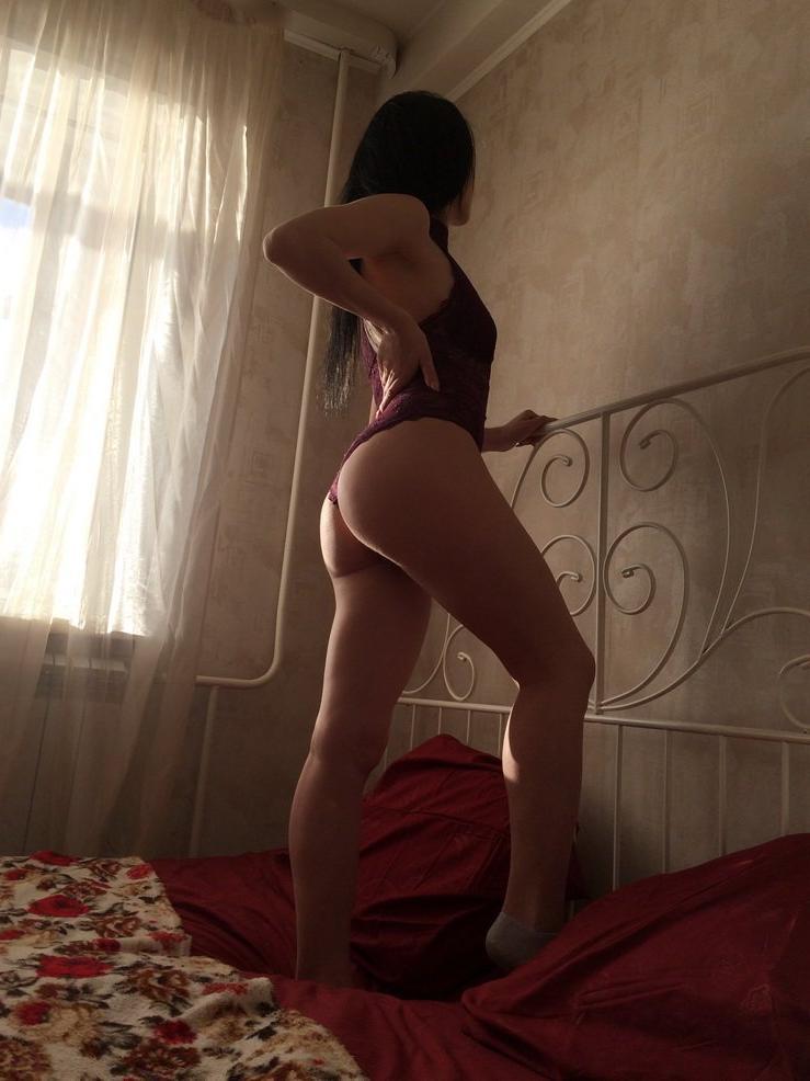 Проститутка Инга, 36 лет, метро Окружная