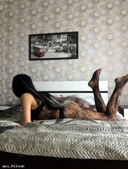 Проститутка Каралина, 23 года, метро Телецентр