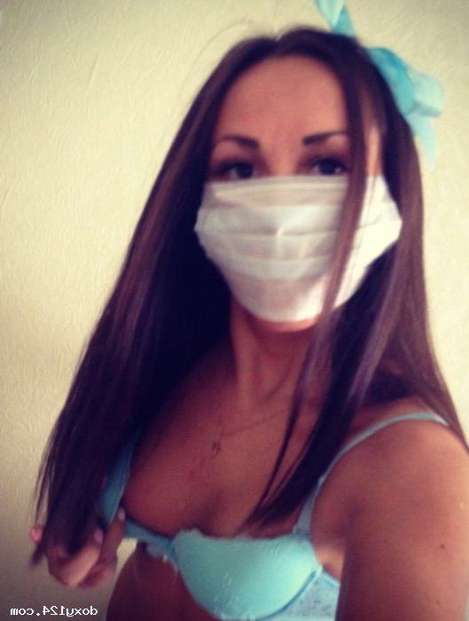 Проститутка Кисонька, 32 года, метро Боровское шоссе