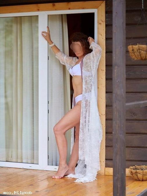 Проститутка Лека, 39 лет, метро Нахимовский проспект