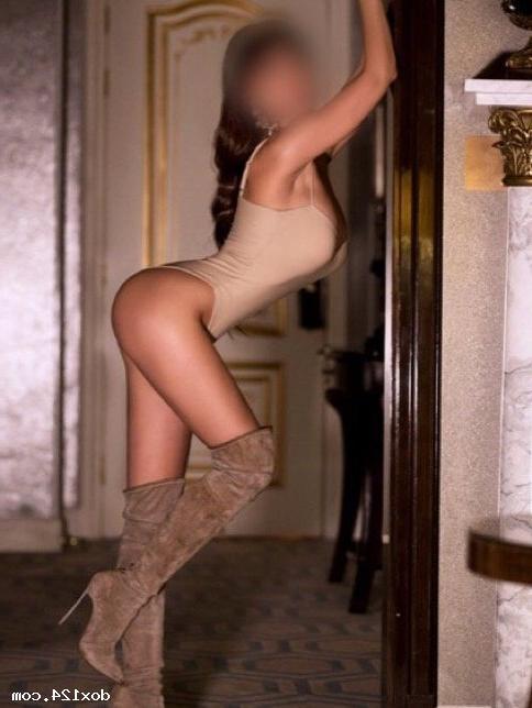 Проститутка Марьяна, 19 лет, метро Каховская