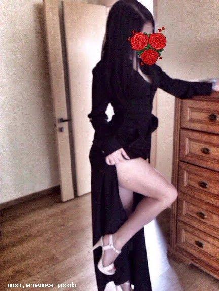 Проститутка Новенькая , 21 год, метро Тверская