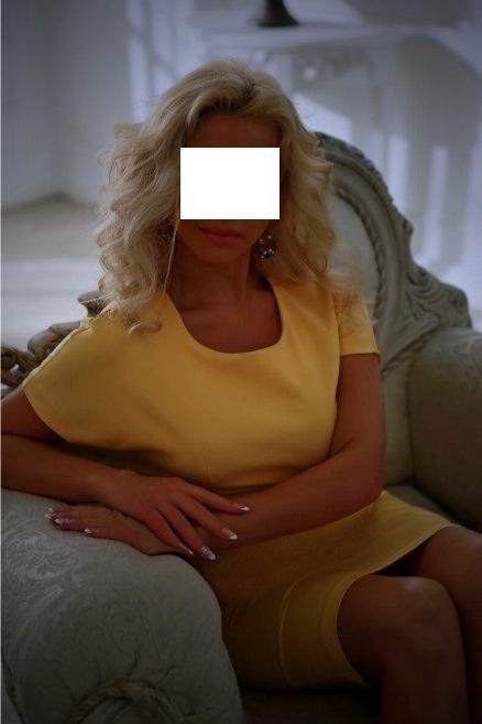 Проститутка Строгая Леди, 40 лет, метро Парк культуры