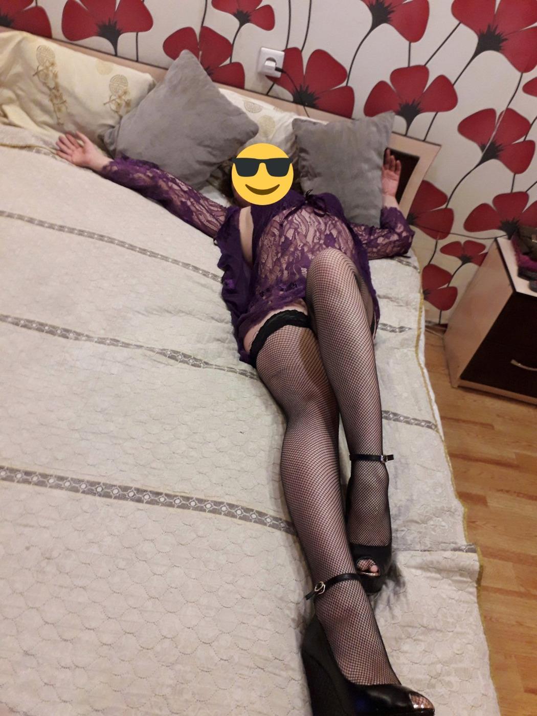 Проститутка Валерия, 36 лет, метро Тверская