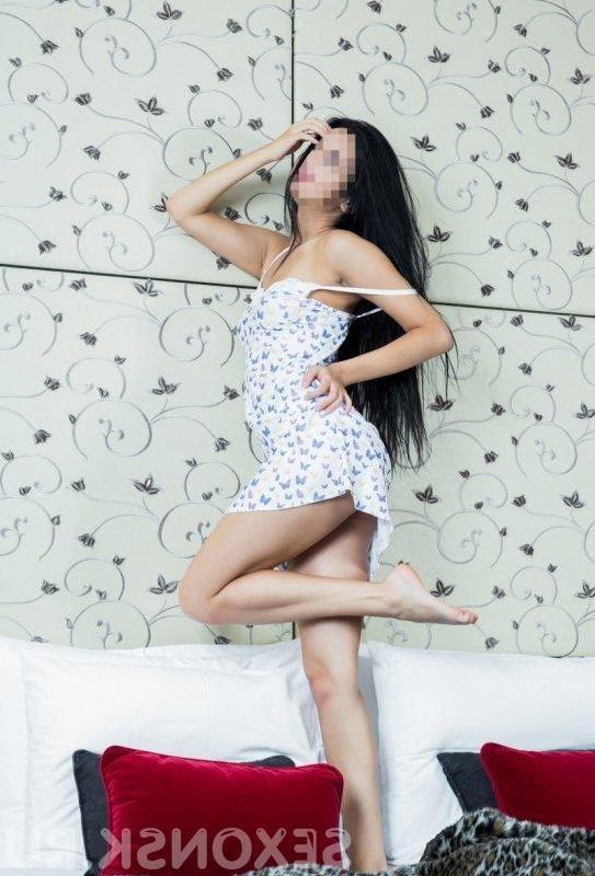 Путана Анна, 23 года, метро Нижняя Масловка