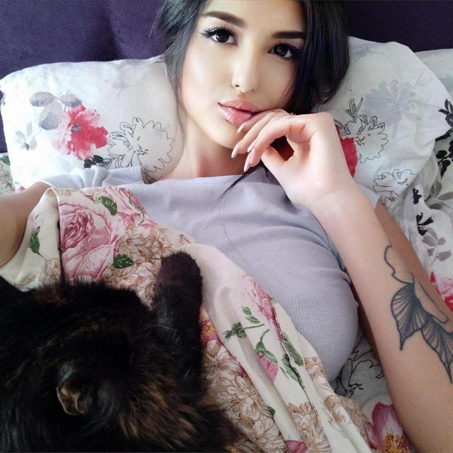 Путана Руслана, 31 год, метро Третьяковская