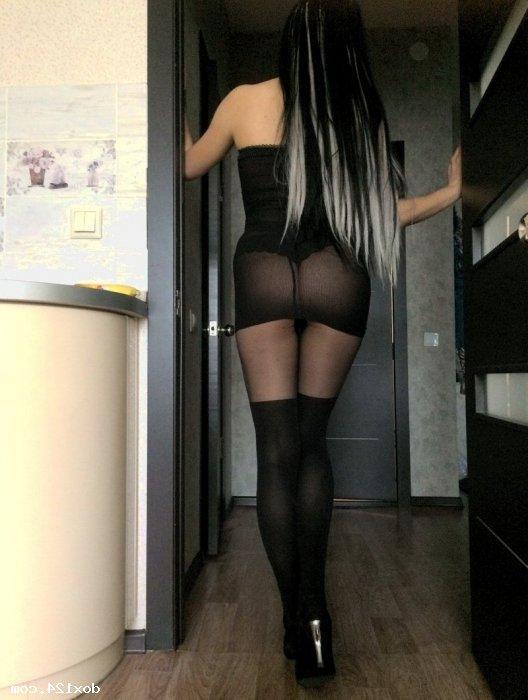 Путана Виктория С, 27 лет, метро Черкизовская